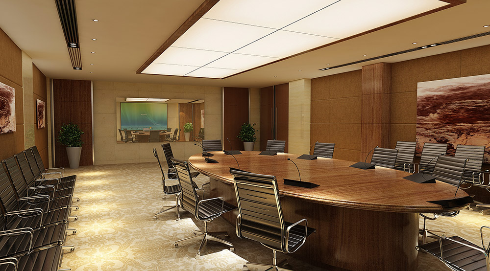 Real Estate Luxury Istanbul Hotel Concept 9