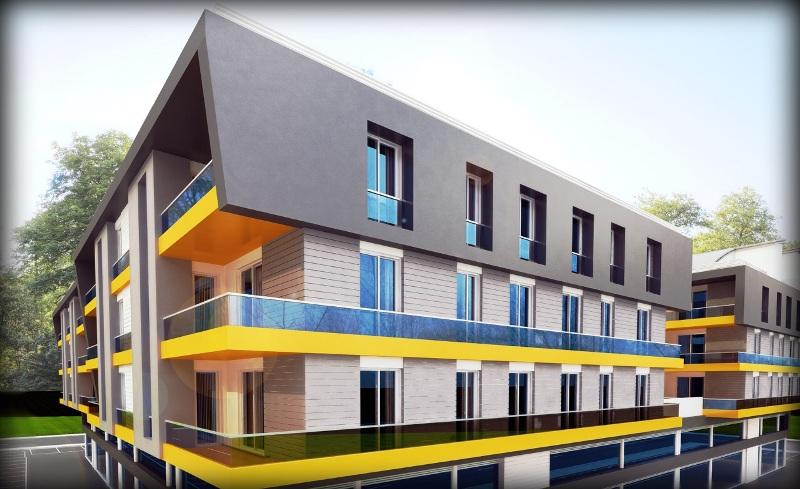 Antalya Modern Property for Sale 4