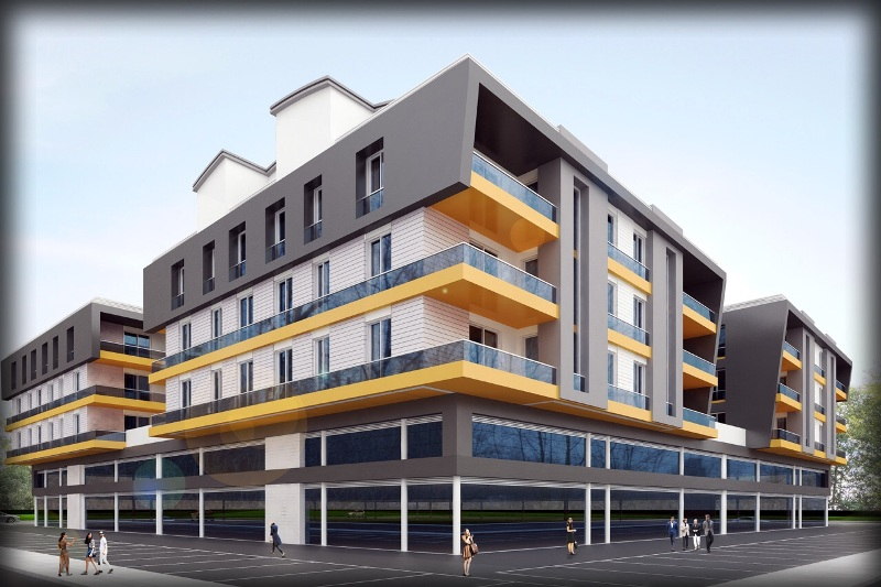 Antalya Modern Property for Sale 5