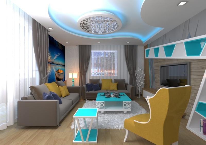 Antalya Modern Property for Sale 7