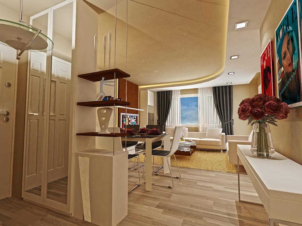 Beach Property Inside Turkey Antalya 7