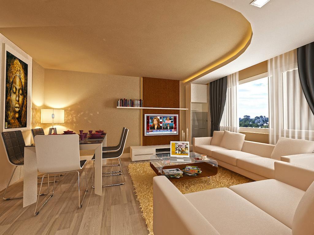 Beach Property Inside Turkey Antalya 9