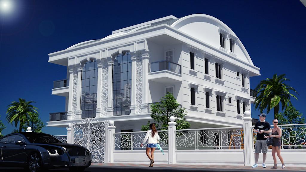 Beach Property Inside Turkey Antalya 2