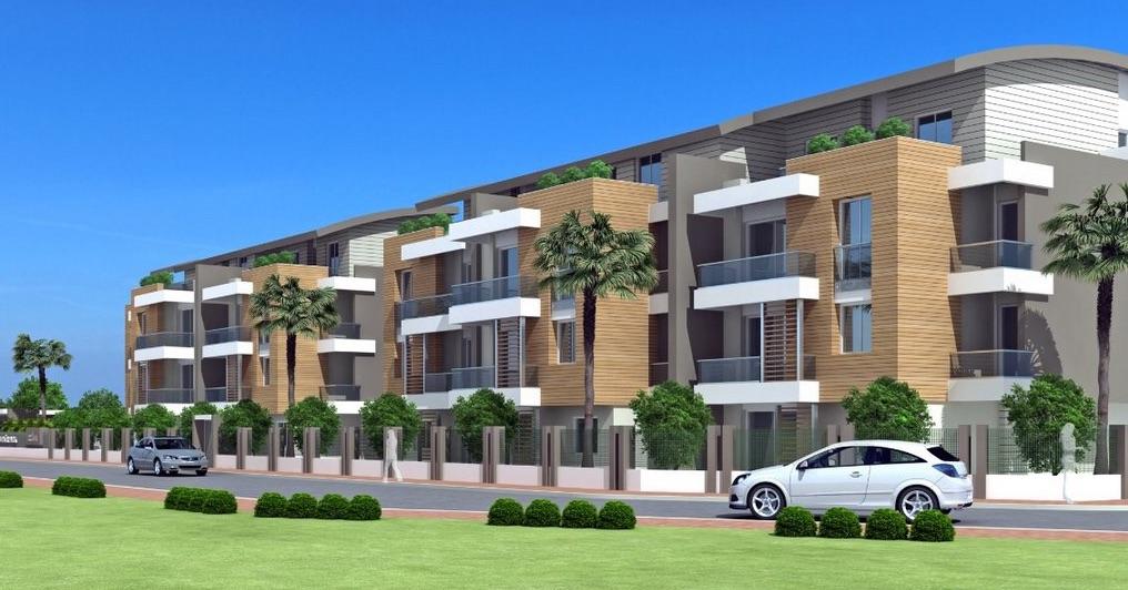 Luxury Residence in Antalya 2