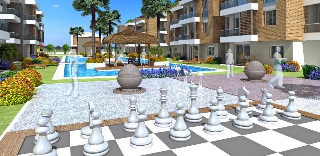 Luxury Residence in Antalya 3