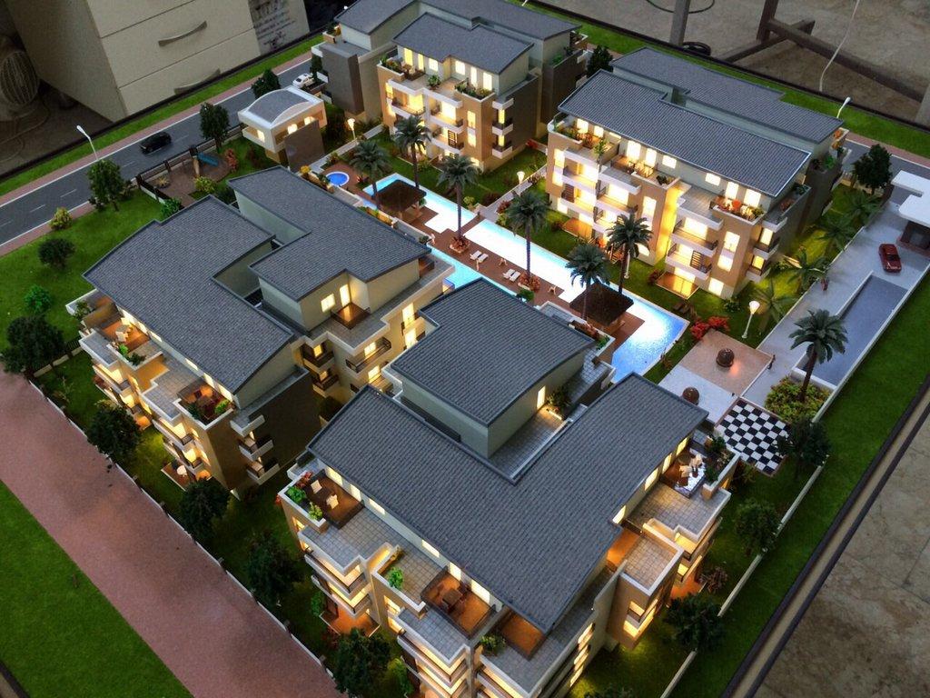 Luxury Residence in Antalya 5
