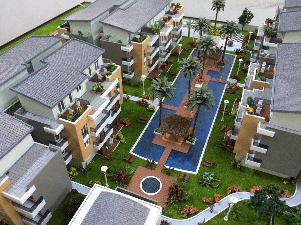 Luxury Residence in Antalya 1