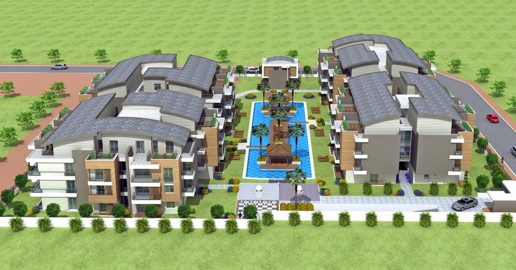 Luxury Residence in Antalya 6