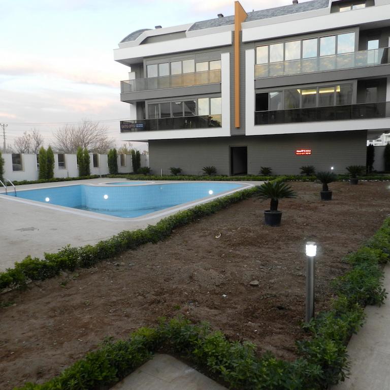 Modern Cheap Turkish House in Antalya 1