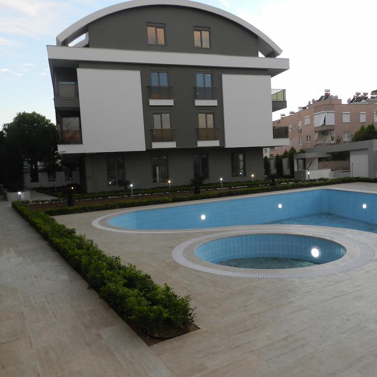 Modern Cheap Turkish House in Antalya 3