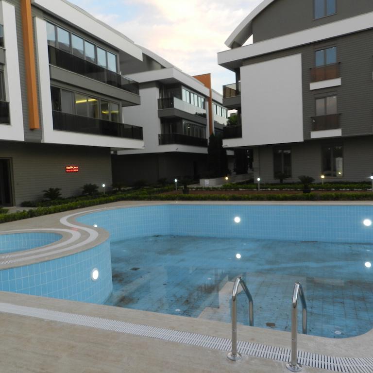 Modern Cheap Turkish House in Antalya 2