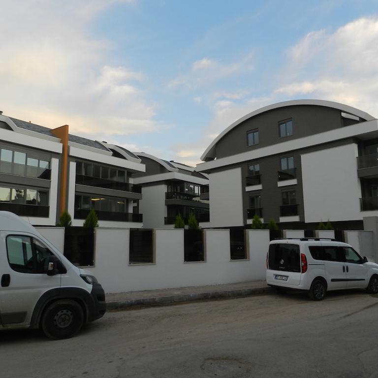 Modern Cheap Turkish House in Antalya 6