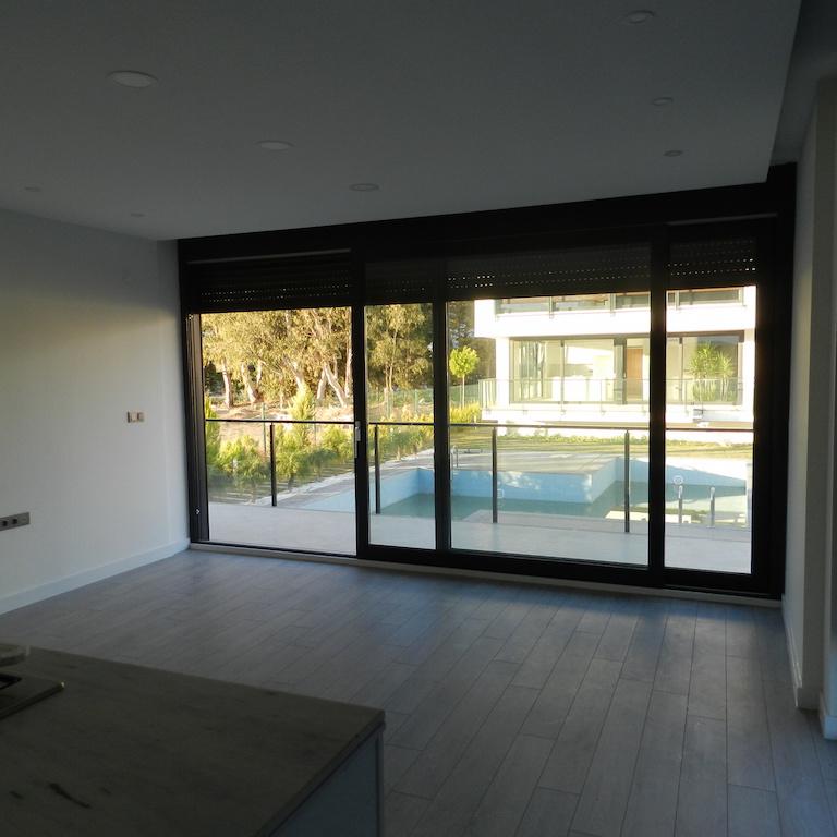 Modern Real Estate Inside Kundu Antalya 11