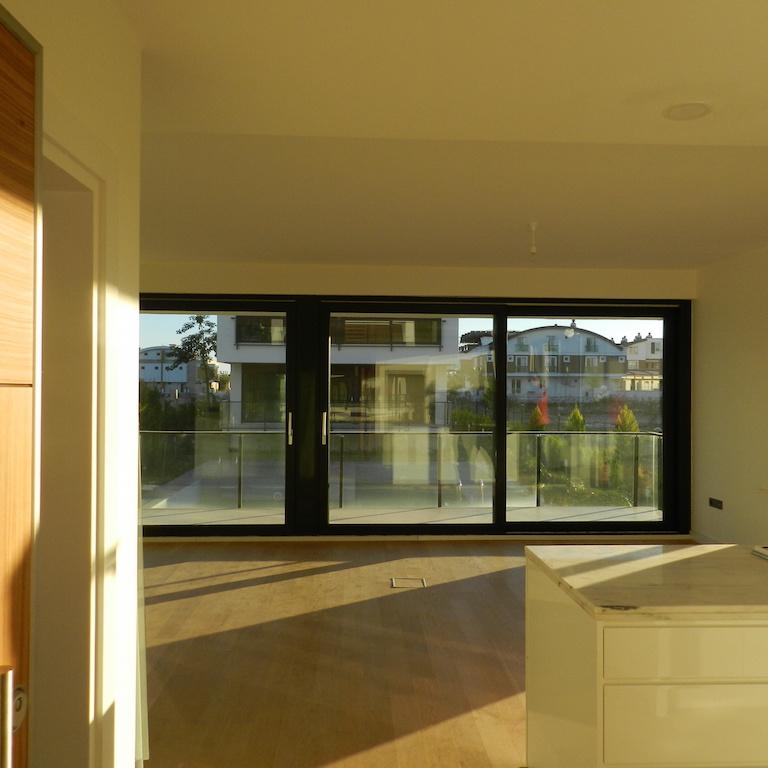 Modern Real Estate Inside Kundu Antalya 12