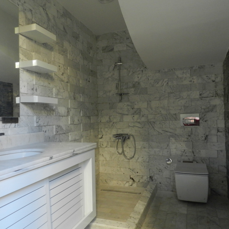 Modern Real Estate Inside Kundu Antalya 17