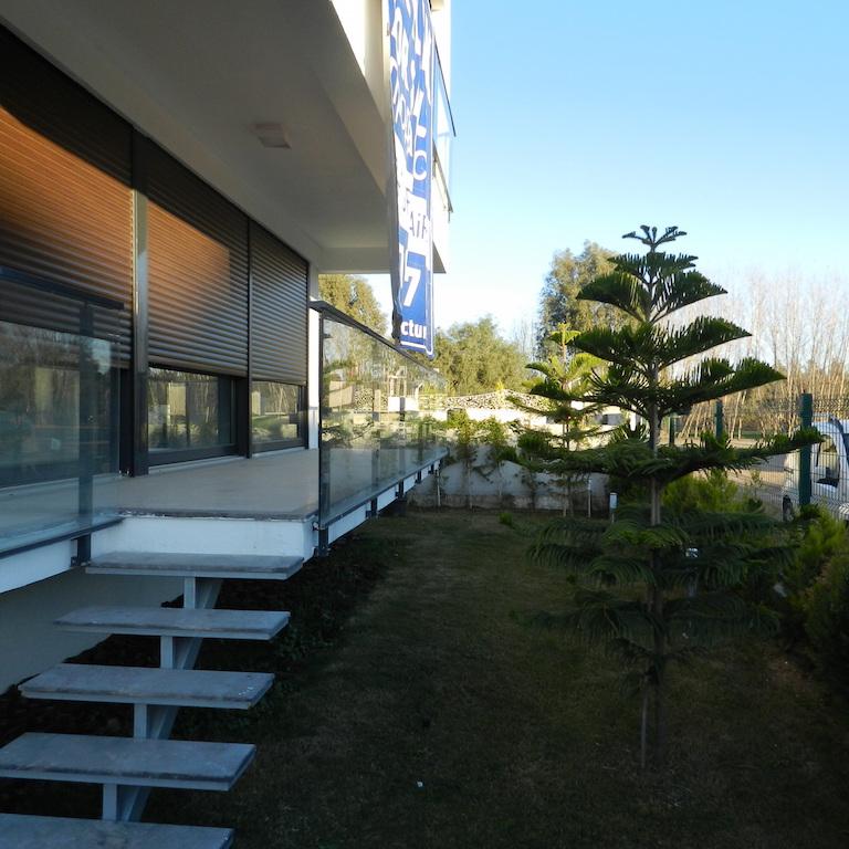 Modern Real Estate Inside Kundu Antalya 3