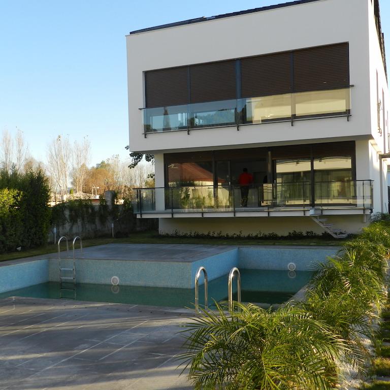Modern Real Estate Inside Kundu Antalya 1