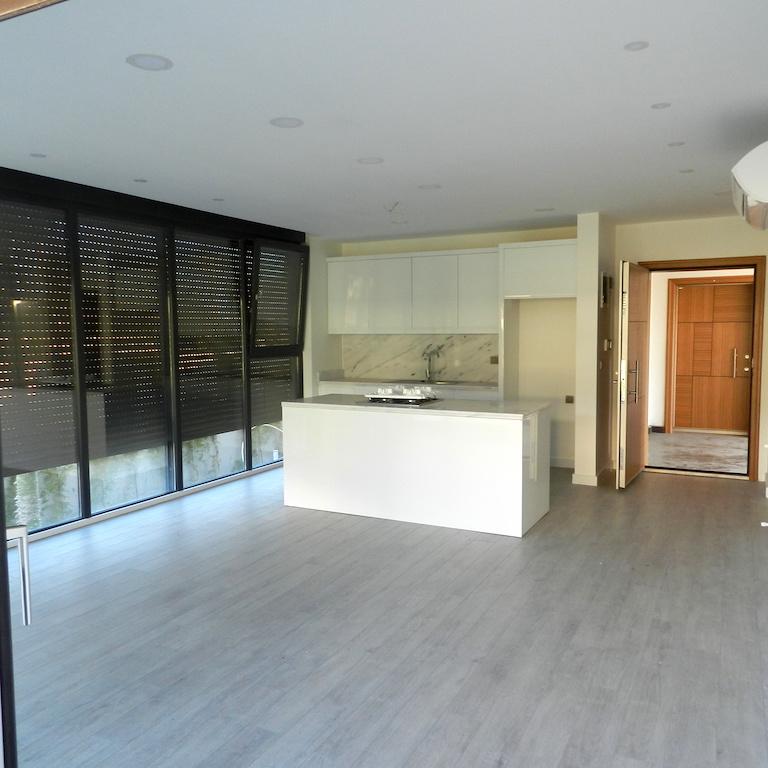 Modern Real Estate Inside Kundu Antalya 6