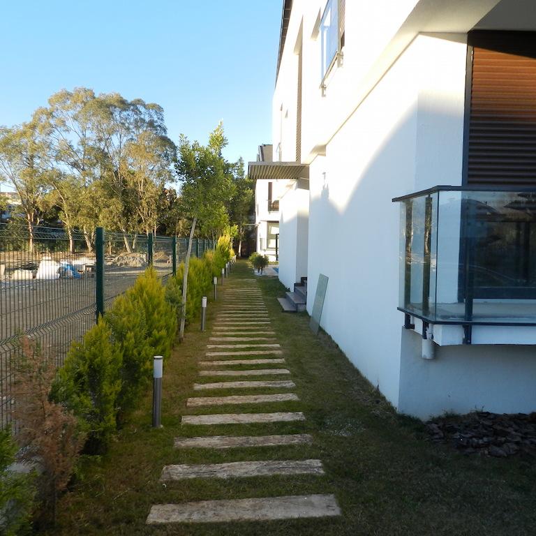 Modern Real Estate Inside Kundu Antalya 4