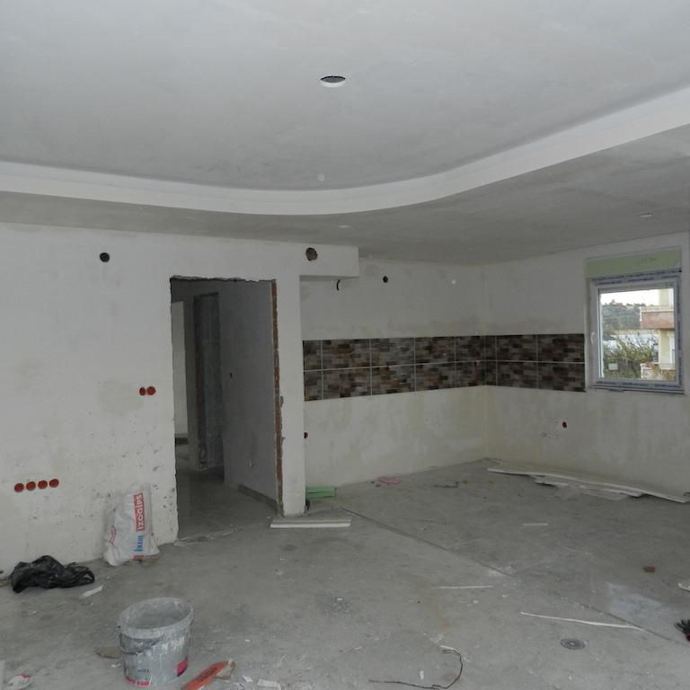 New Cheap Real Estate Inside Antalya 10