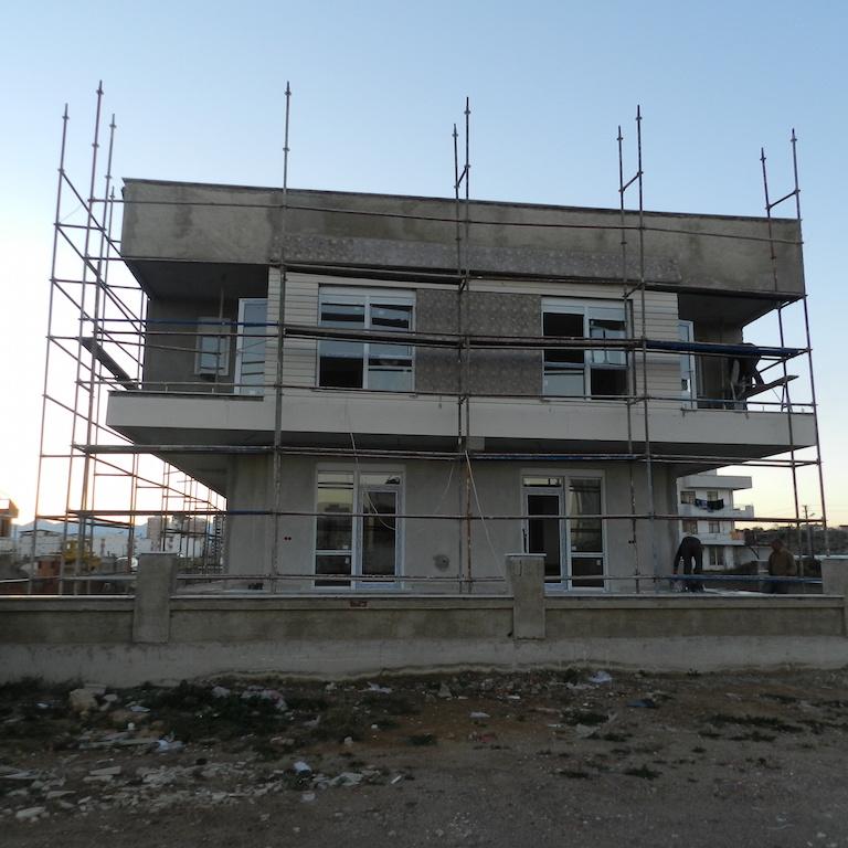 New Cheap Real Estate Inside Antalya 3