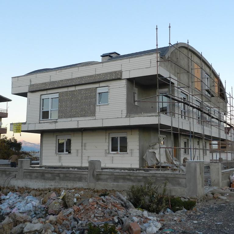 New Cheap Real Estate Inside Antalya 2