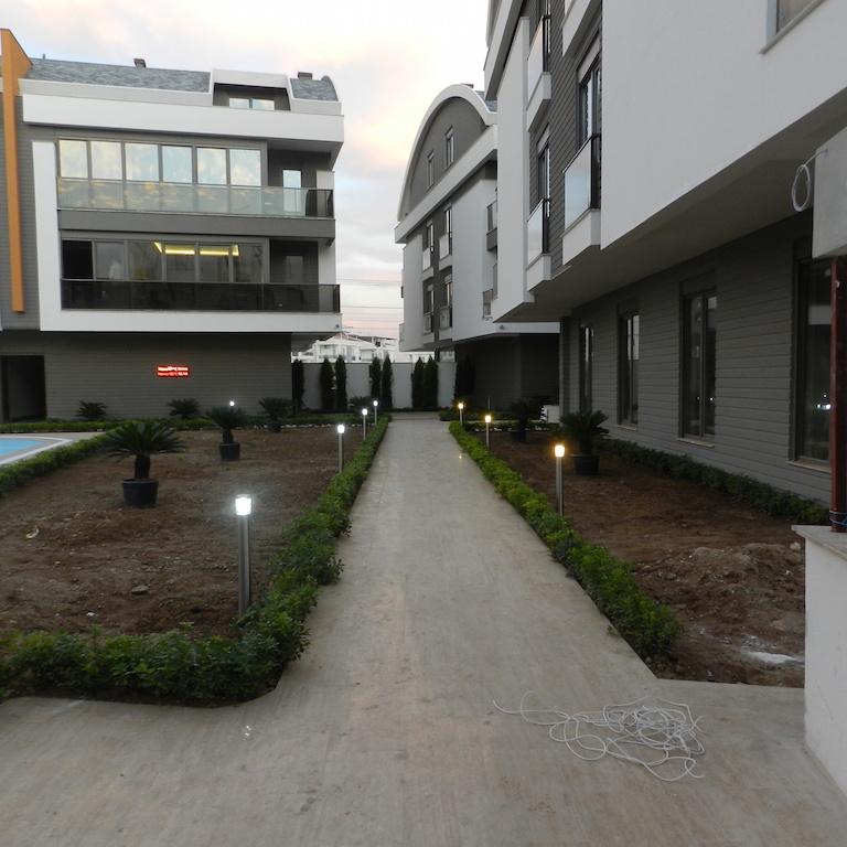 New Luxury Property Inside Antalya for Sale 4