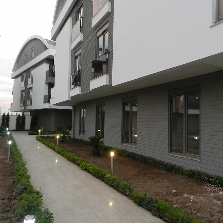 New Luxury Property Inside Antalya for Sale 8