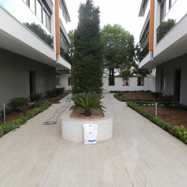 New Luxury Property Inside Antalya for Sale 7