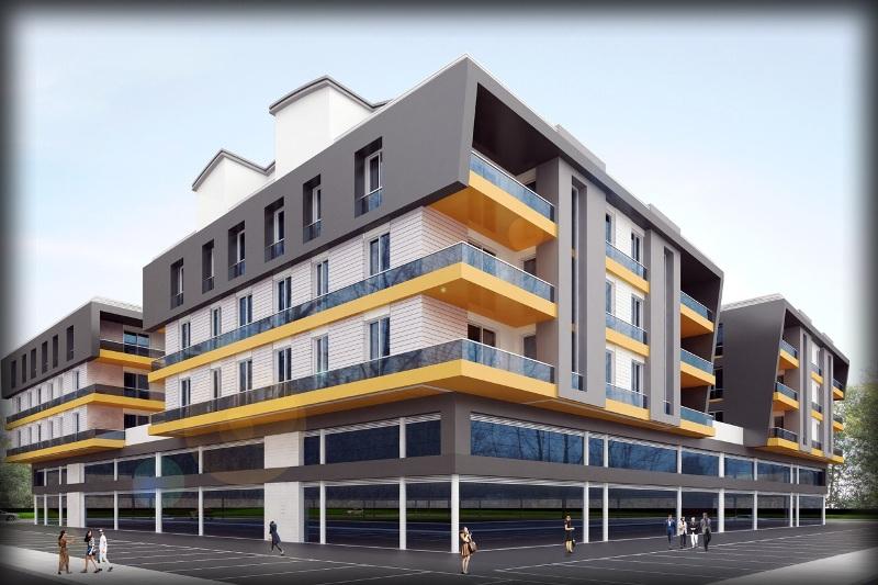 Property for sale in Antalya Kереz 5