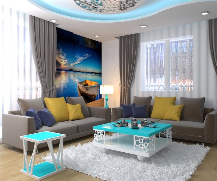 Property for sale in Antalya Kереz 6
