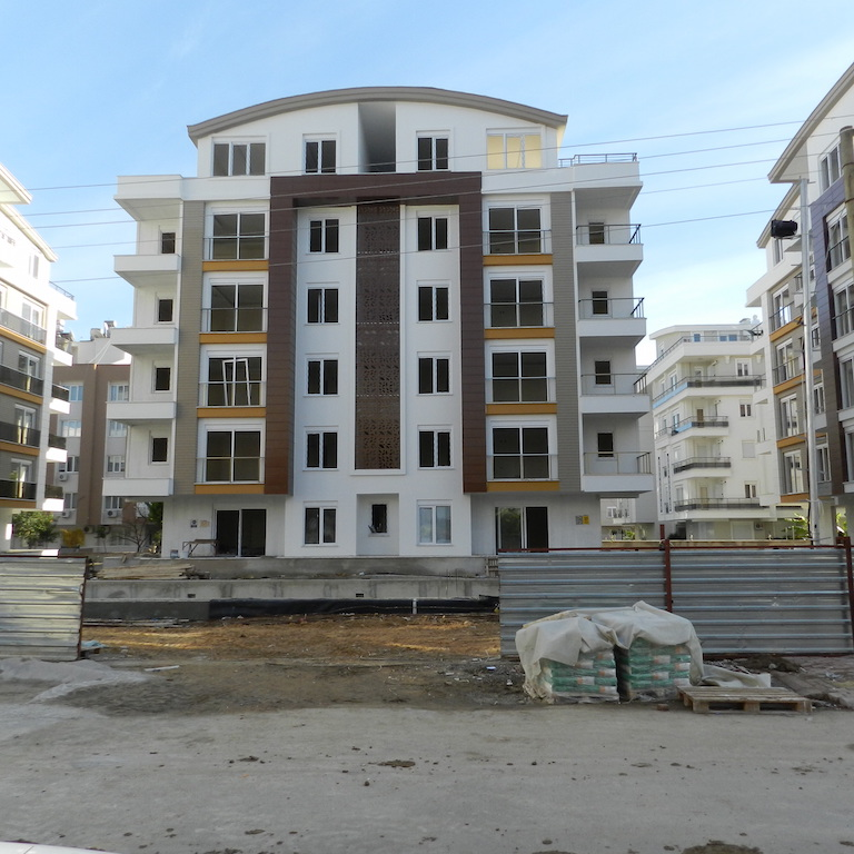 Beach Property for Sale in Antalya 2