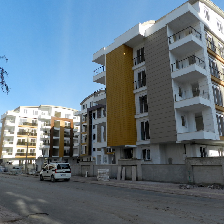 Beach Property for Sale in Antalya 3