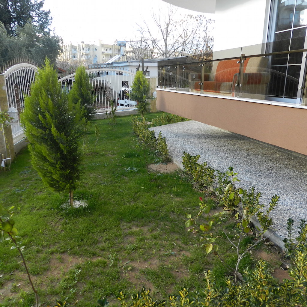 Buy A Flat In Antalya Downtown 4