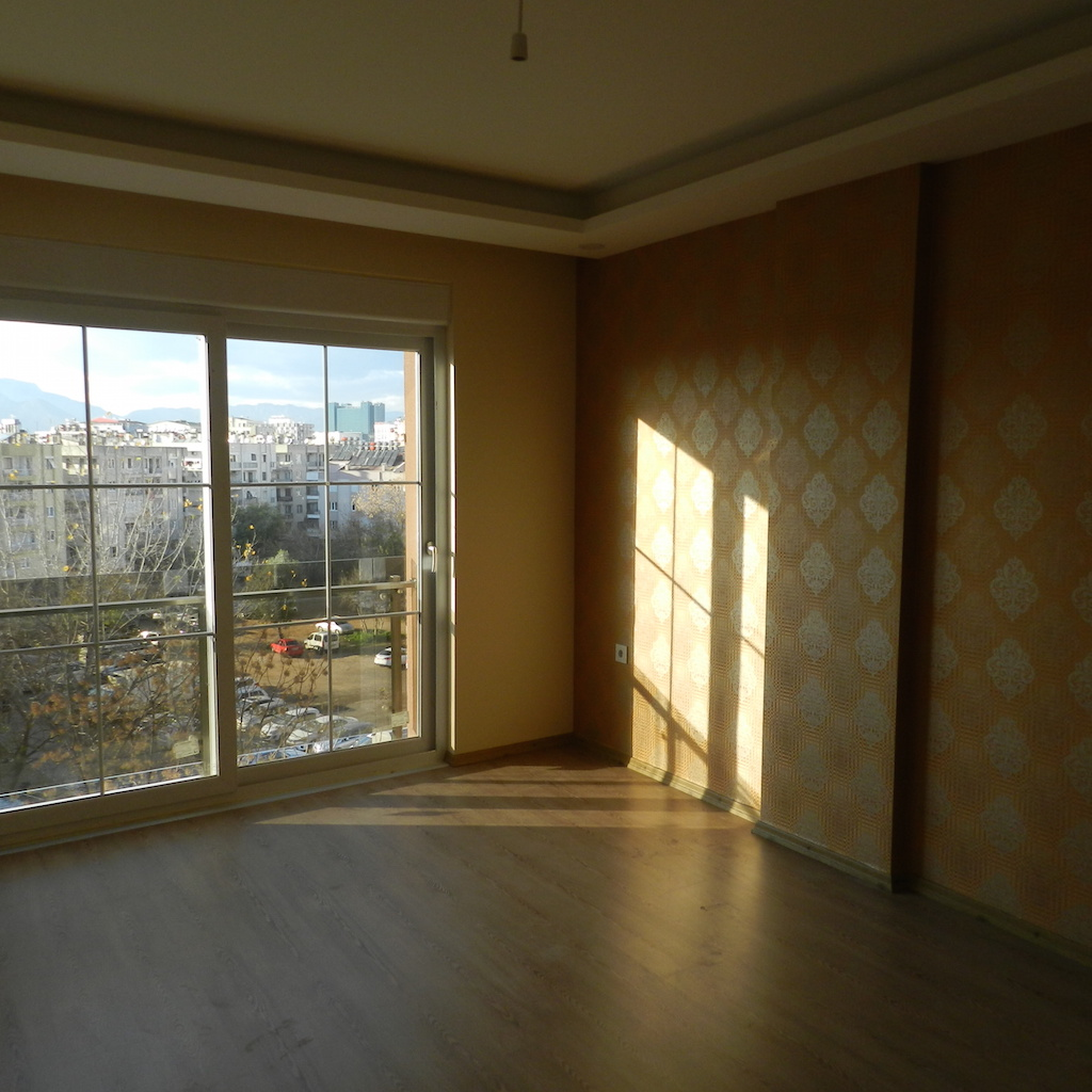 Buy A Flat In Antalya Downtown 11