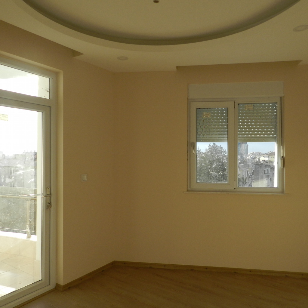 Buy A Flat In Antalya Downtown 12