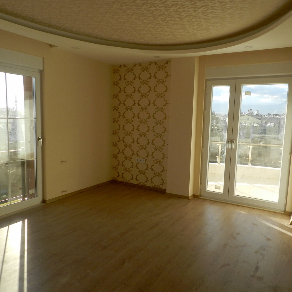 Buy A Flat In Antalya Downtown 15