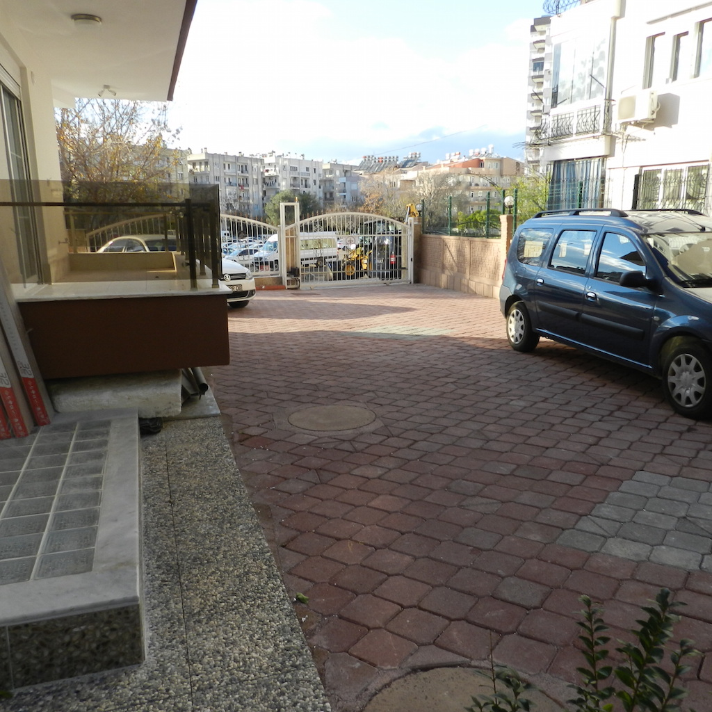 Buy A Flat In Antalya Downtown 23