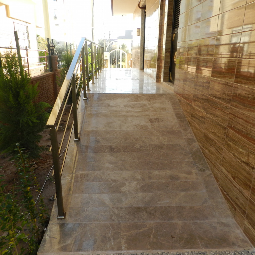Buy A Flat In Antalya Downtown 24