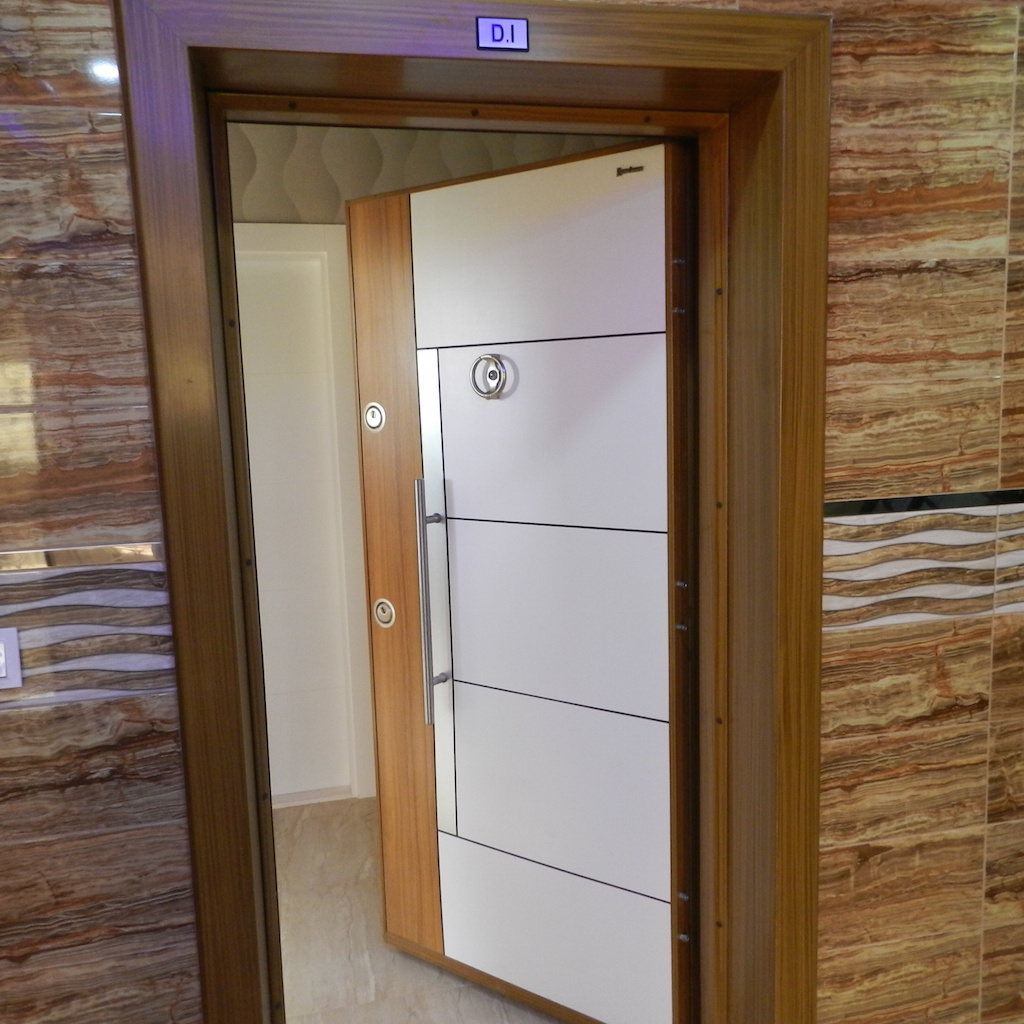 Buy A Flat In Antalya Downtown 26
