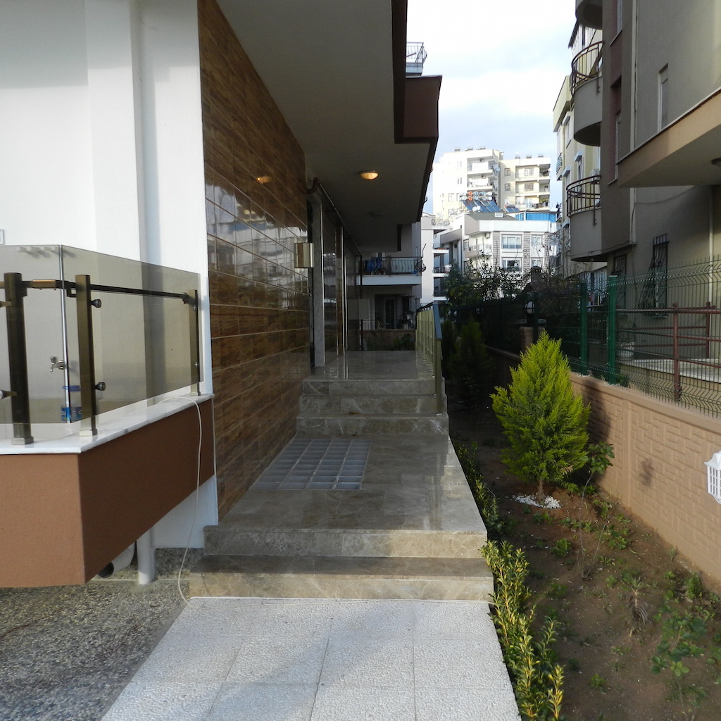 Buy A Flat In Antalya Downtown 21