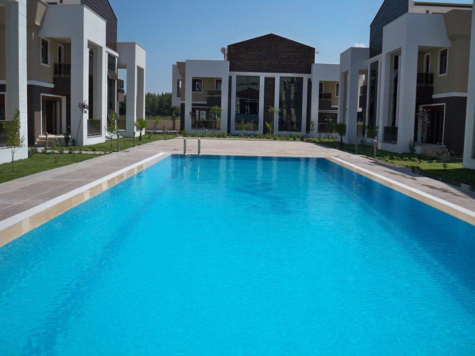 Buy New Turkish Villa In Antalya 1