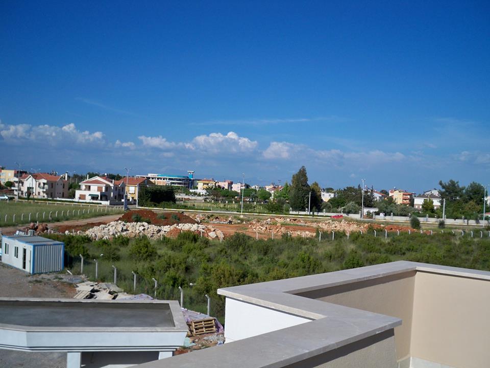 Buy New Turkish Villa In Antalya 2