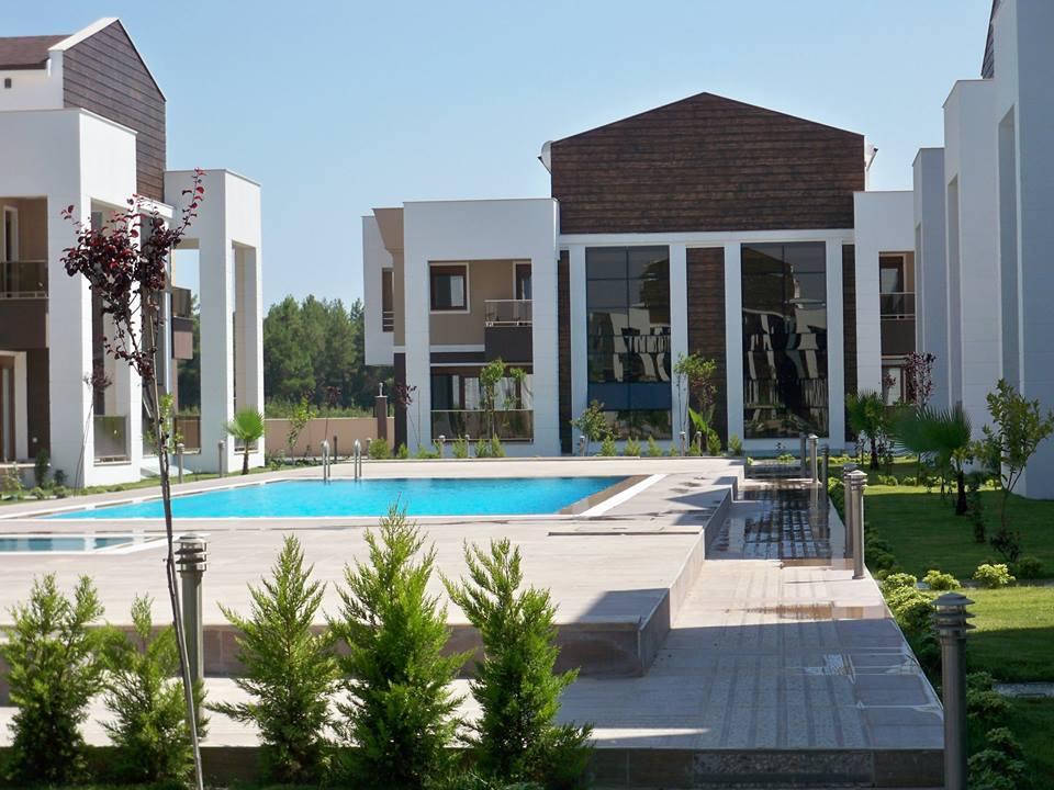 Buy New Turkish Villa In Antalya 3