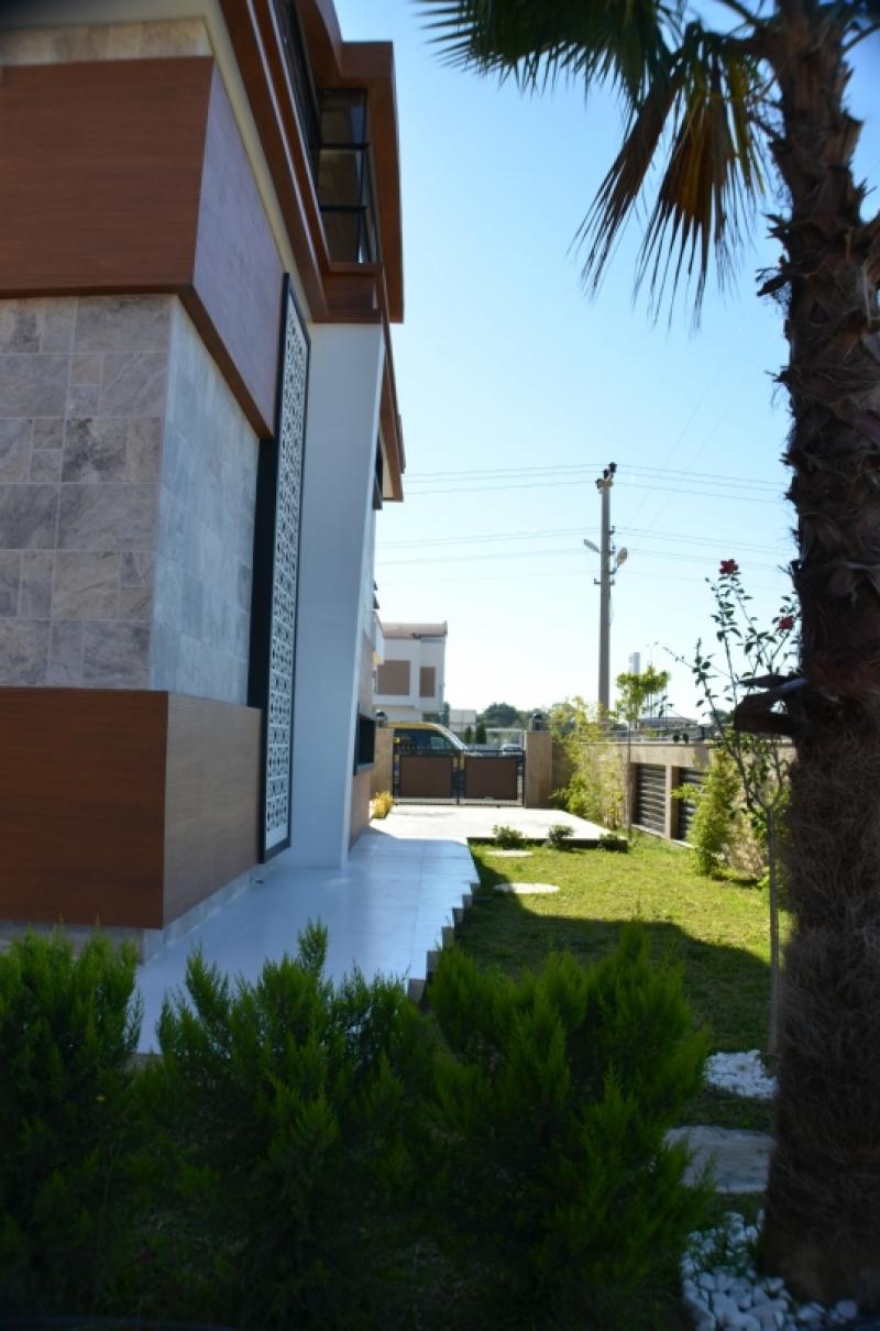 Estate Villa For Sale In Antalya Turkey 10