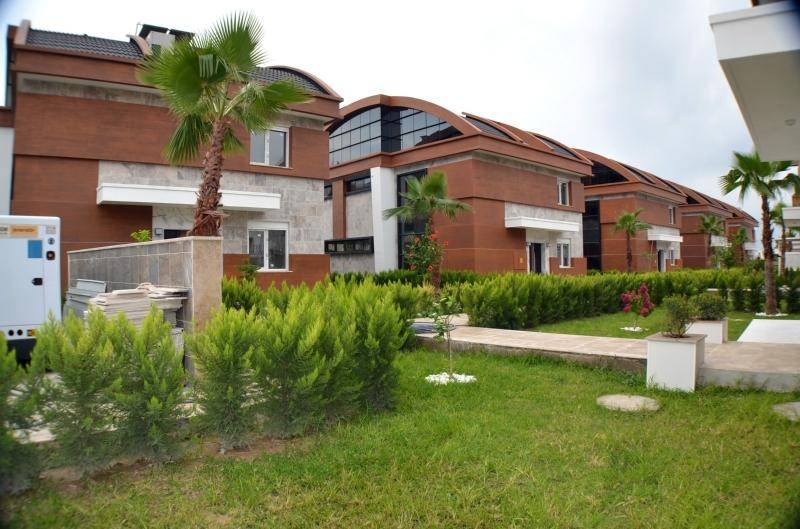 Estate Villa For Sale In Antalya Turkey 11