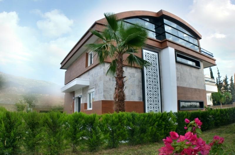 Estate Villa For Sale In Antalya Turkey 3