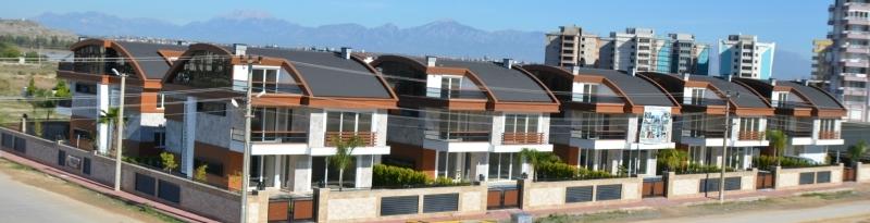 Estate Villa For Sale In Antalya Turkey 4