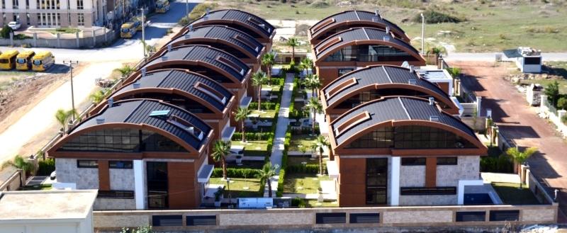 Estate Villa For Sale In Antalya Turkey 5