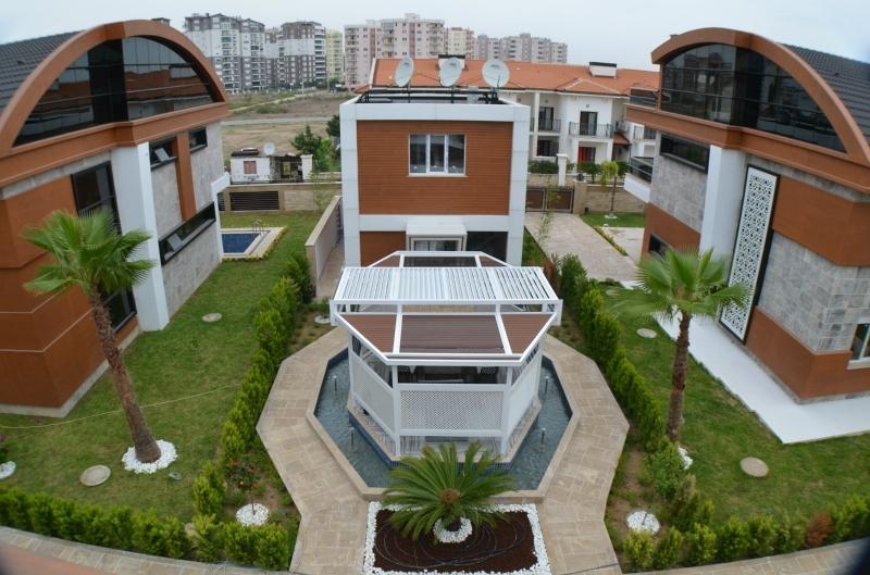Estate Villa For Sale In Antalya Turkey 6